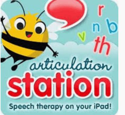 Articulation Station